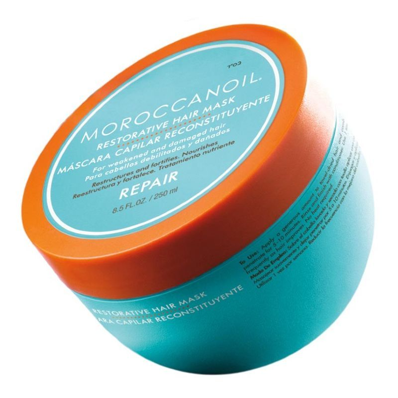 Moroccanoil RESTORATIVE HAIR MASK - LASIDORE Beauty Bar