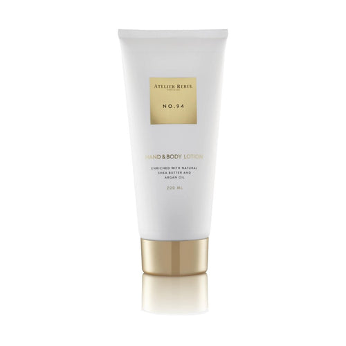 Atelier Rebul No. 94 Hand & Body Lotion 200ml - LASIDORE Beauty Bar