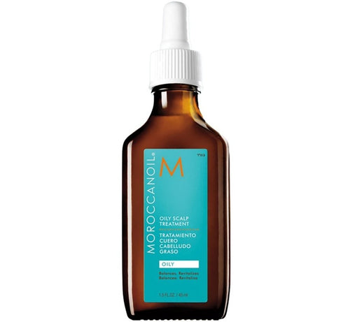 Moroccanoil OILY SCALP TREATMENT 45ml - LASIDORE Beauty Bar