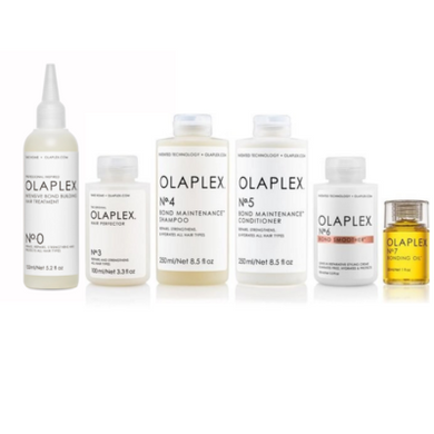 Olaplex Complete Collection Set - LASIDORE Beauty Bar
