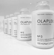 Afbeelding in Gallery-weergave laden, Olaplex No.3 Hair Perfector 100ml - LASIDORE Beauty Bar