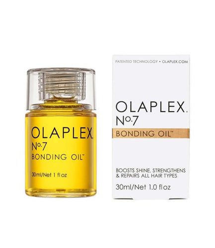 Olaplex No.7 Bonding Oil 30 ml - LASIDORE Beauty Bar