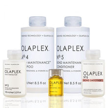 Afbeelding in Gallery-weergave laden, Olaplex Ultimate Set No.3 t/m 7 - LASIDORE Beauty Bar