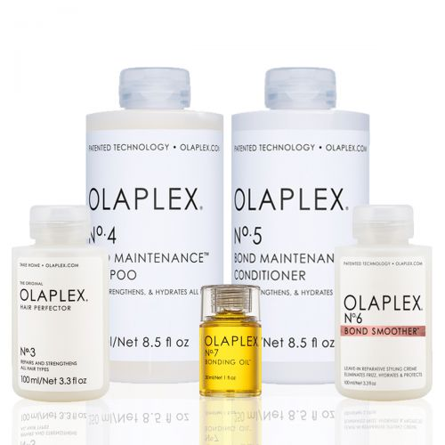 Olaplex Ultimate Set No. 3 t/m 7 - LASIDORE Beauty Bar