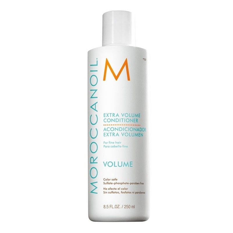 Moroccanoil EXTRA VOLUME CONDITIONER - LASIDORE Beauty Bar