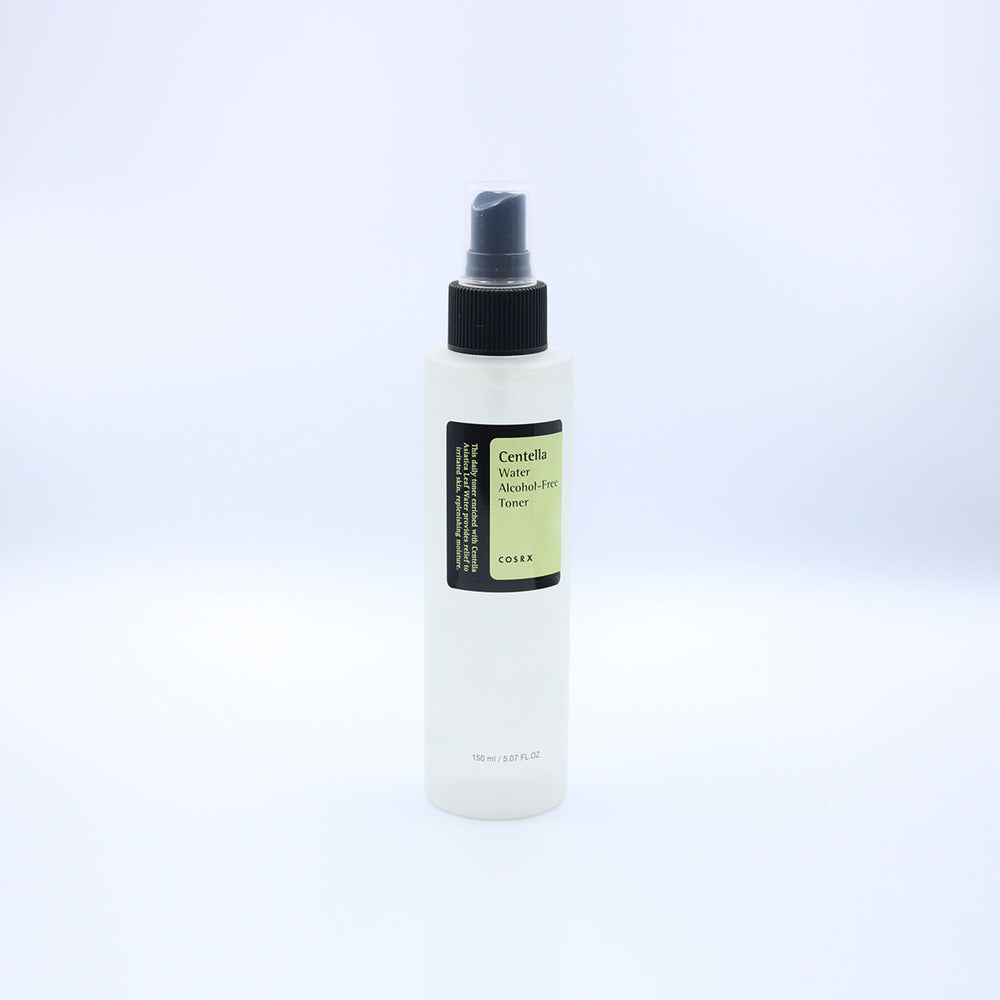 Load image into Gallery viewer, Cosrx Centella Water Alcohol-Free Toner