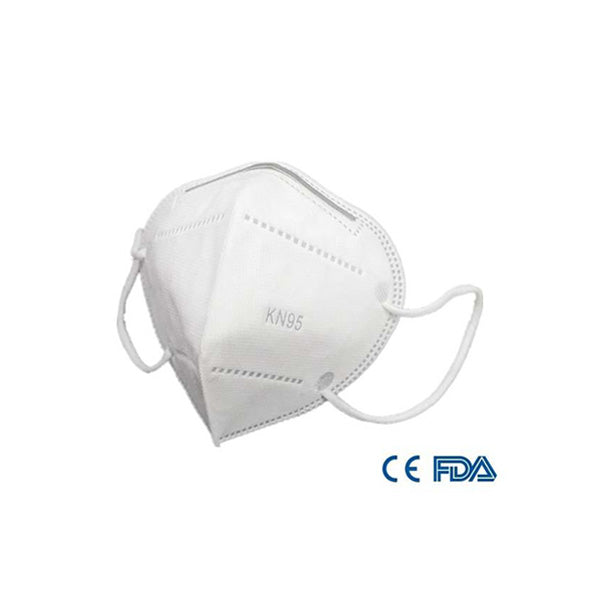 Load image into Gallery viewer, KN95 Respirator Face Mask