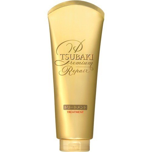 SHISEIDO FT TSUBAKI PREMIUM REPAIR HAIR TREATMENT