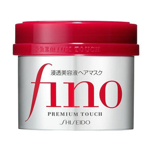 SHISEIDO FT FINO HAIR ESSENCE MASK