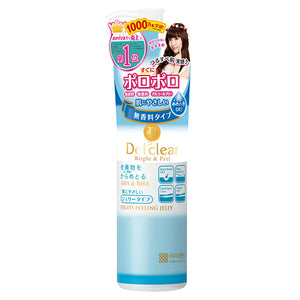 Load image into Gallery viewer, MEISHOKU DETCLEAR FACIAL PEELING GEL NON FRAGRANCE