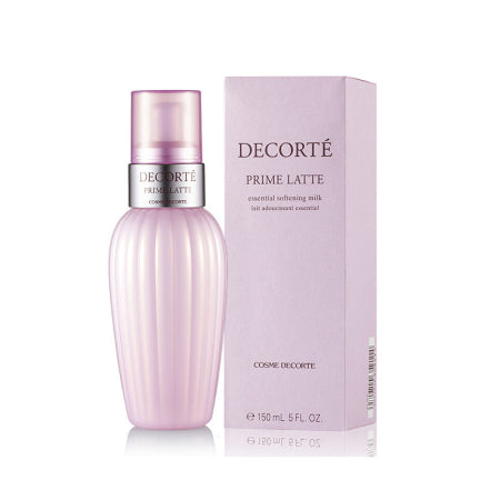 COSME DECORTE PRIME LATTE ESSENTIAL SOFTENING MILK 150ML