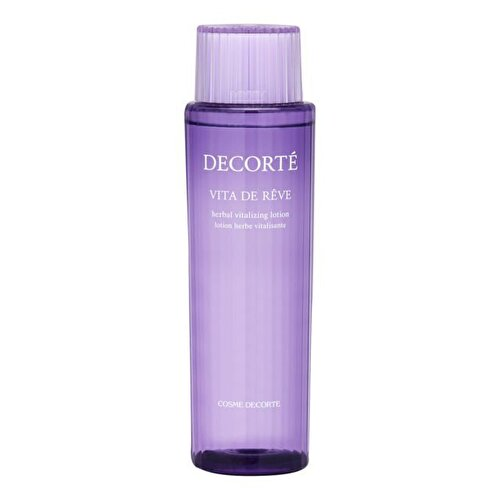 COSME DECORTE VITA DE REVE HERBAL VITALIZING LOTION 10OZ, 300ML