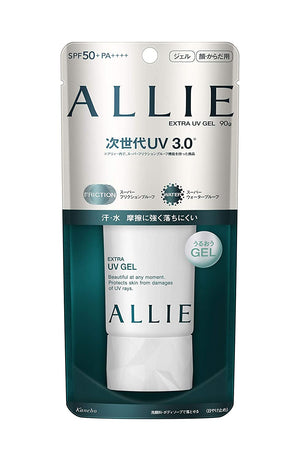 KANEBO ALLIE EXTRA UV GEL SUNSCREEN - SPF50+ PA++++ 90G / 3.1OZ