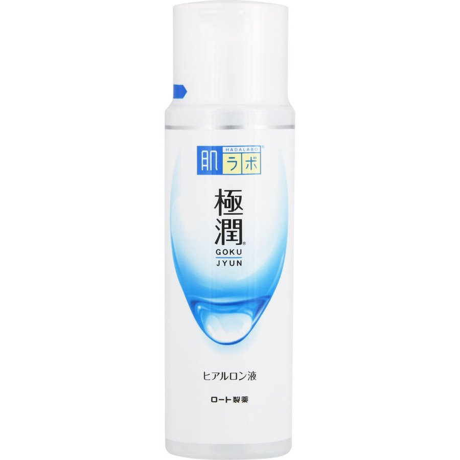 Load image into Gallery viewer, ROHTO HADALABO GOKUJYUN HYALURONIC LOTION MOIST