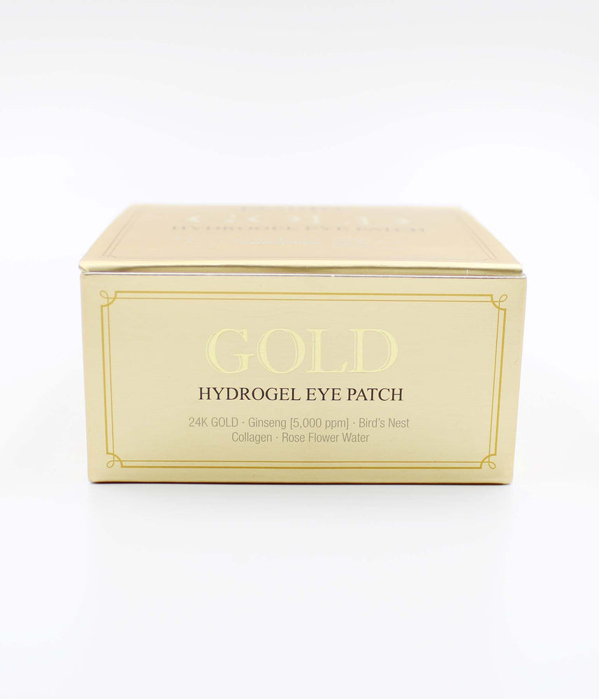 Petitfee Gold Hydrogel Eye Patch 60 Patches