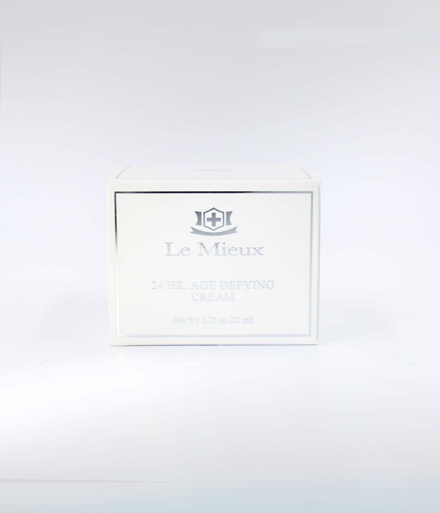 Le Mieux 24 Hr Age Defying Cream