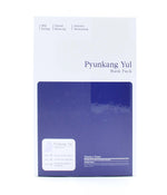 Pyungkang Yul 3 Step Mask Pack