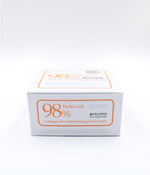 Petitfee 98% Hydro Gel Collagen CoQ10 Hydrogel Eye Patch 60 Sheet
