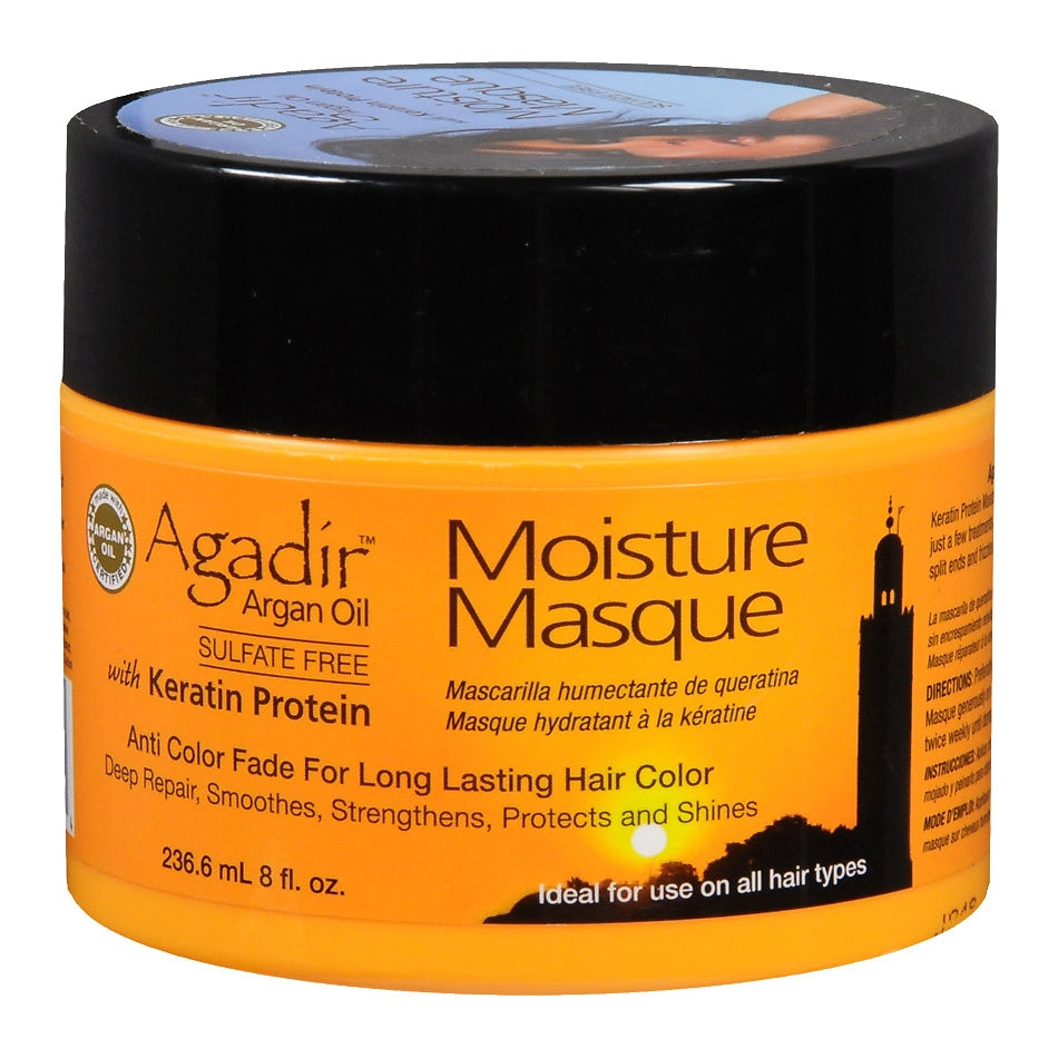 Load image into Gallery viewer, Agadir Moisture Masque