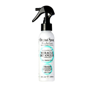 Original Sprout Miracle Detangler 4 oz