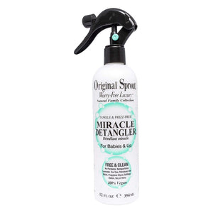 Original Sprout Miracle Detangler 12 oz