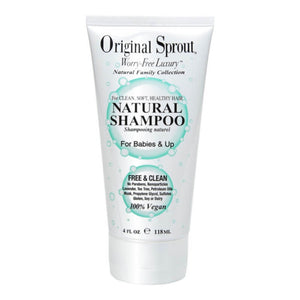 Load image into Gallery viewer, Original Sprout Natural Shampoo 4 oz