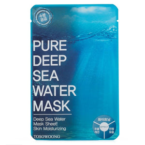 Tosowoong Pure Deep Sea Water Mask