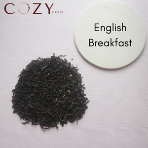 English Breakfast (Everyday Tea) -CozyCorp.ca