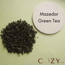 Load image into Gallery viewer, Mazedar Green Tea- Cozycorp.ca