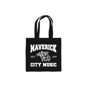 Mav University Tote Bag