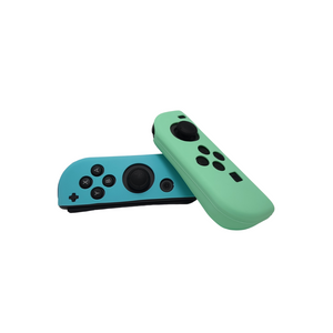 Joy-Con Controller Cover Grips - Mint