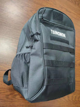 Load image into Gallery viewer, TSINGWON Book Bags, Lightweight, Water Resistant, Casual, for School Travel, for Men Women