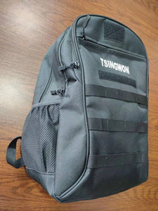 TSINGWON Book Bags, Lightweight, Water Resistant, Casual, for School Travel, for Men Women