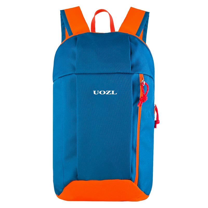 "UOZL Waterproof Lightweight 16"" Laptop Backpack/School Daypack for Travel, College, School, Sport"