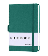 Load image into Gallery viewer, Dearstar Note Books,Paperage Lined Journal Notebook, Hard Cover
