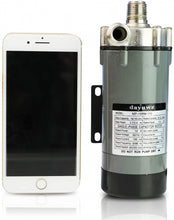 Load image into Gallery viewer, dayuwz Home Brewing Pump, MP-15RM Magnetic Beer Water Pump,Stainless Steel 304 Food Grade