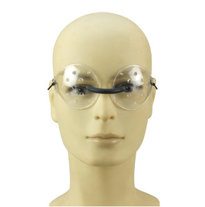RiserMan Plastic Eyepatches for Medical Purposes, Adult Size