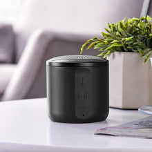 Load image into Gallery viewer, TeslaMark Portable Bluetooth Speaker,Mini Wireless Speakers with Rich Bass and Loud HD Sound,TF Card Support,Built-in-Mic
