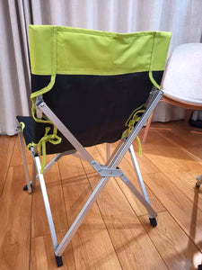 Safe2m Furniture, Beach Camping Folding Chair, Ultralight, for Camping, BBQ, Beach, Travel, Picnic, Festival