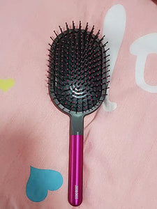 JIOROOS Comb Lady Long Hair Airbag Cushion Comb Massage Head Scalp Meridian Comb Hair Comb Household Curling Comb