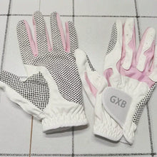 Load image into Gallery viewer, GXB Golf Gloves, with Non-Slip Grip, Soft, Breathable, Wear-Resistant, 1 Pair