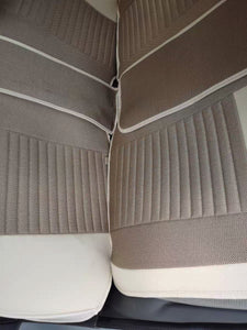 Uniwit Car Seat Covers, Faux Leatherette Automotive Vehicle Cushion Cover for Cars ,Universal Auto Interior
