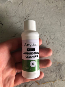 Anystar 8th Automobile cleaners for Car Detailing - All Purpose Car Carpet Cleaner, Car Seat Cleaner, Interior Car Cleaner for Upholstery, Car Leather Cleaner