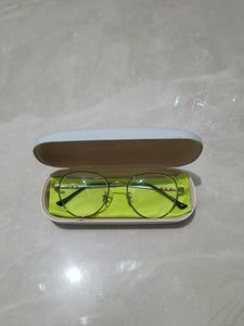 PSI Eyewear Cases - Medium Size - Fits Most Glasses and Sunglasses Case