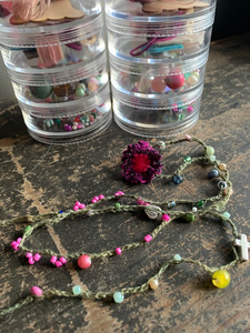 Love Loops Necklace Kit