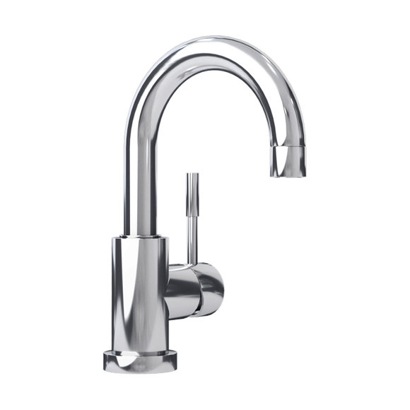 Dana Single Handle Lav Faucet