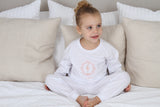Personalised Ballerina Pyjamas