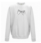 Pinky Promise Sweatshirt - Adults
