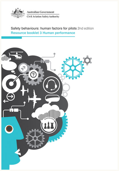 Safety behaviours: human factors for pilots kit