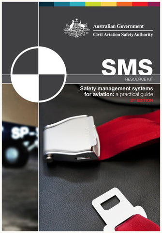 SP119 - Safety management systems kit